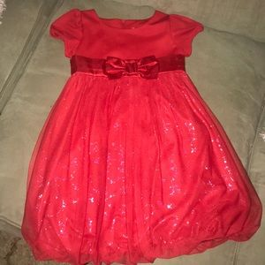 American Doll size 5 dress